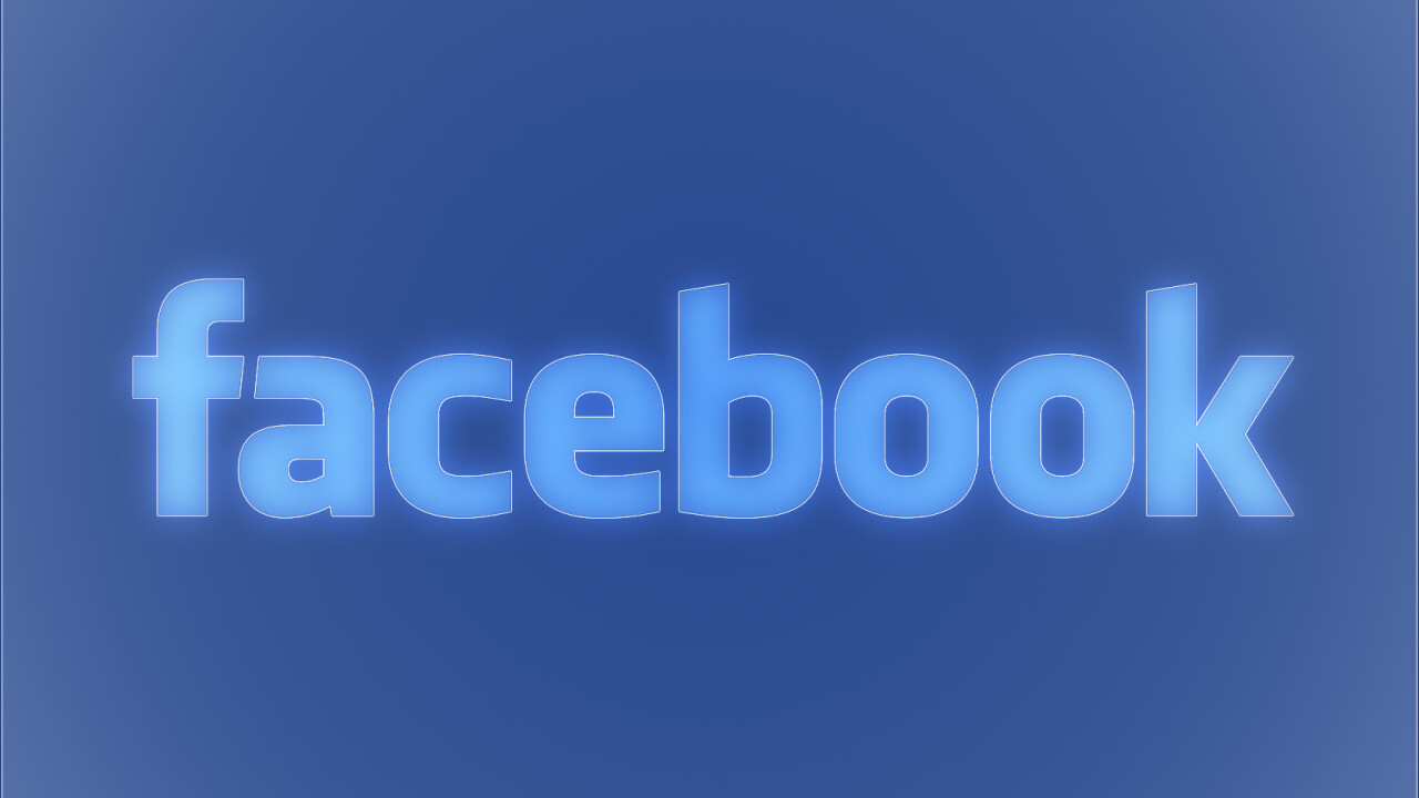 Facebook acknowledges messaging vulnerability that allows sending of malicious files [Updated]