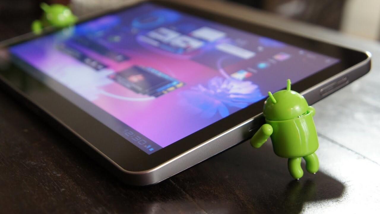 Samsung beats Apple in Australia as court overturns Galaxy Tab ban