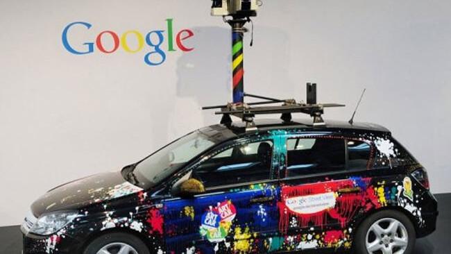 Korean prosecutors target Google Street View developer in privacy probe