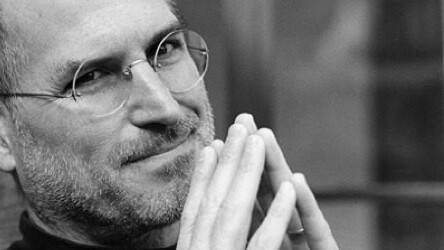 """Steve Jobs: HP is """"being dismembered and destroyed…I hope I've left a stronger legacy."""""""