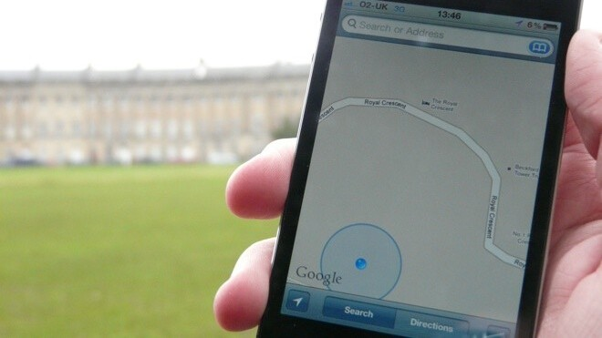 Apple sneaks in GLONASS location support on iPhone 4S