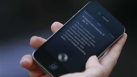 Apple's first weekend iPhone 4S sales surpass 4 million