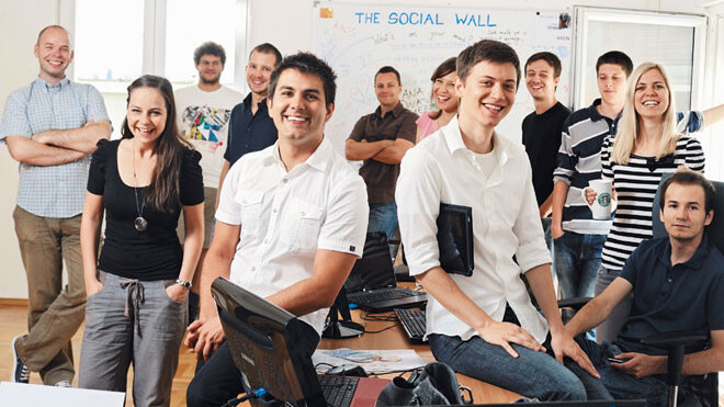 Croatia's iSTUDIO wants to revolutionize the way we monitor social media