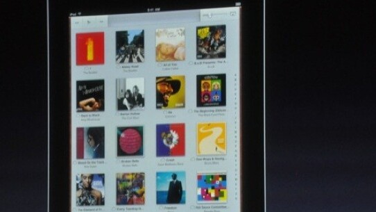 Apple's iTunes Match hits the US at the end of October