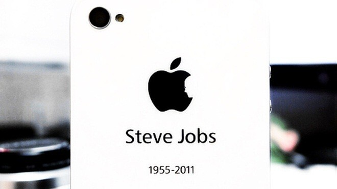 This could be the most unique Steve Jobs tribute yet