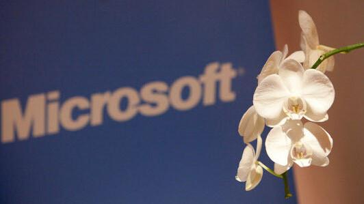 Microsoft reports first-quarter revenue of $17.37 billion, up 7%