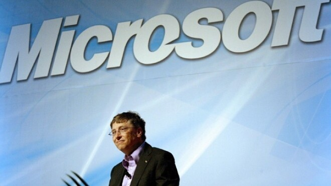 """Microsoft on its patents: Devices """"stand on the shoulders"""" of companies like us"""