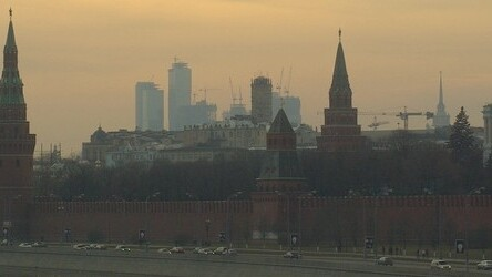 The TechStars Network heads east as TexDrive accelerator launches in Moscow