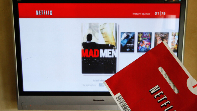 Netflix's Q3 results underperform domestic expectations