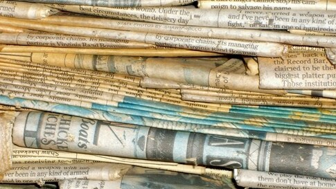 Kooaba's Paperboy app makes printed newspapers digital, partners with over 2000 titles