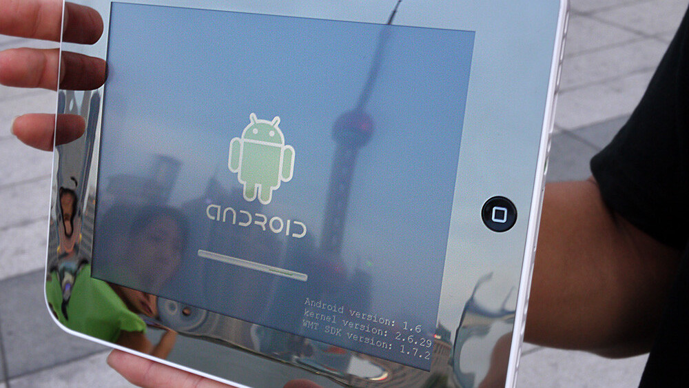 Alien Dalvik 2.0 lets Android apps run on iOS, working towards a single standard for apps