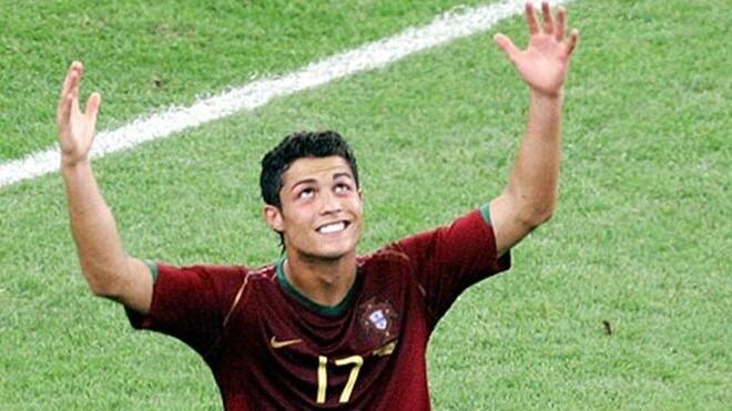 Cristiano Ronaldo becomes China's latest microblogging import