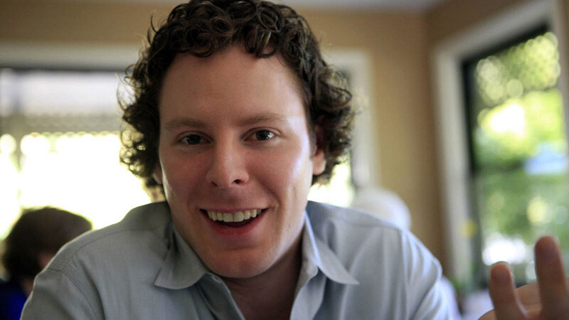 """Sean Parker on Facebook: """"There's good creepy and there's bad creepy"""""""