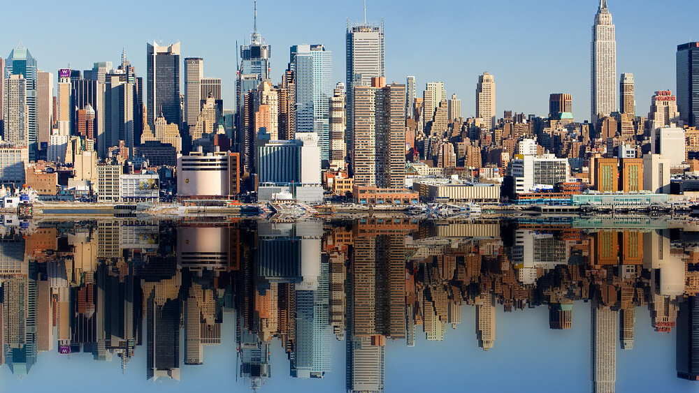 New York City has more Twitter users than any other city in the world