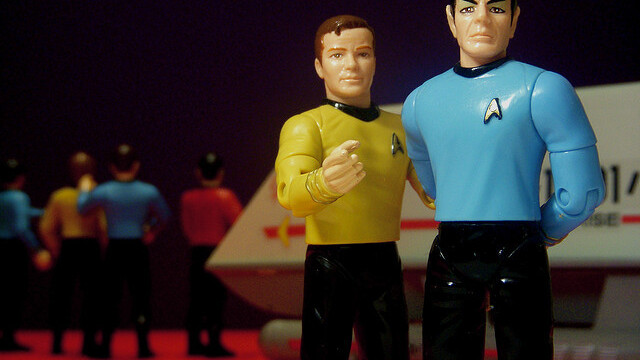 Where are they now? The forgotten Spock