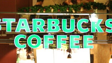 Starbucks rolls out free WiFi in the UK