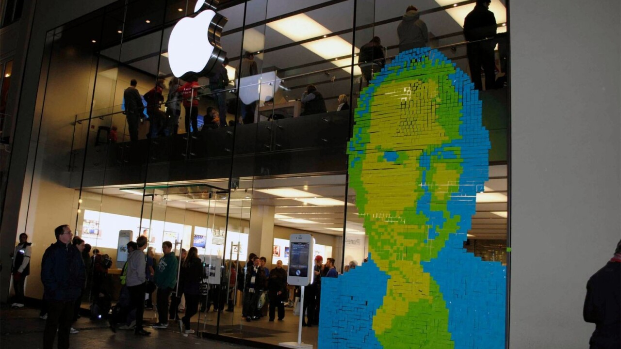 City of Cupertino posts Steve Jobs tribute video developed by city staff