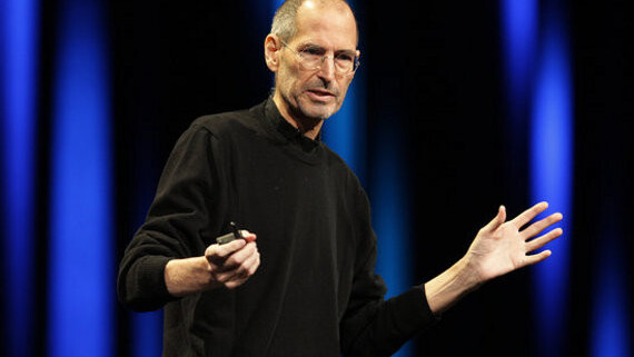 "Steve Jobs helped Google's Page, Facebook's Zuckerberg to ""repay"" Silicon Valley"