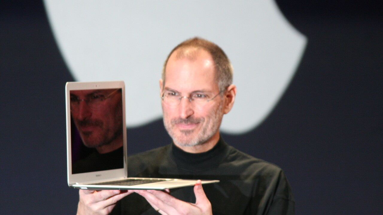Apple reportedly producing MacBook Air-like 15-inch notebooks