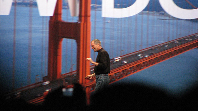 App developers speak out about Steve Jobs' impact on their career