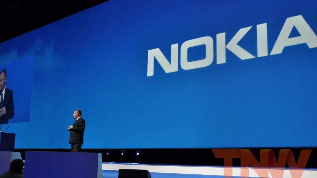 Hands-on with the Nokia Lumia 710 Windows Phone [Photos]