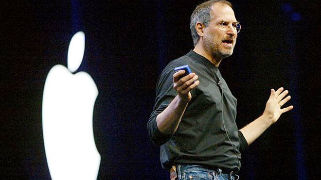 2.5 Million Steve Jobs tweets sent out in just 12 hours following the tragic news
