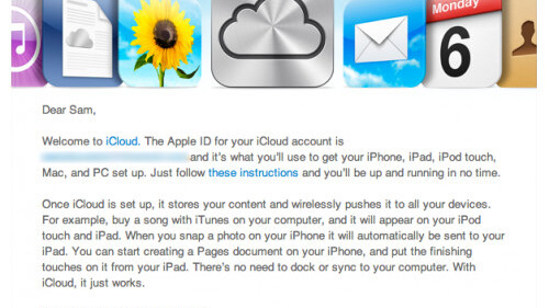Apple seeds Lion 10.7.2 11C71 and accidental iCloud welcome emails to developers