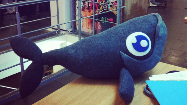 Meet Whale Trail: The Next Smash Hit In iOS Gaming