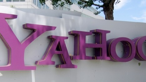 Google reportedly considering bid to acquire Yahoo