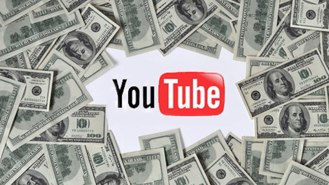 Google reportedly dishes $100M for new and original YouTube content