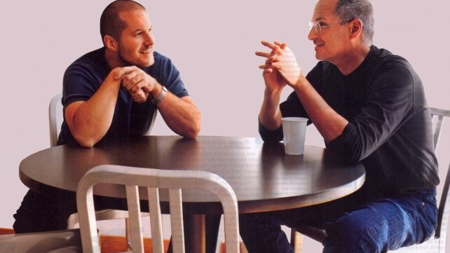 Samsung calls for deposition of Jony Ive, prominent Apple designers in US patent case