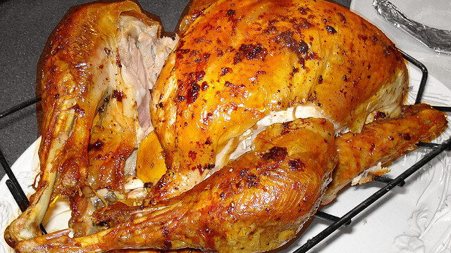 Just Put the F*cking Turkey in the Oven… [video]