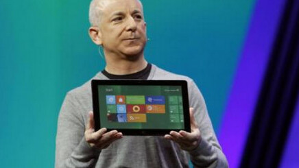 Interest in Windows 8 tablets is declining before they're even available, Forrester says