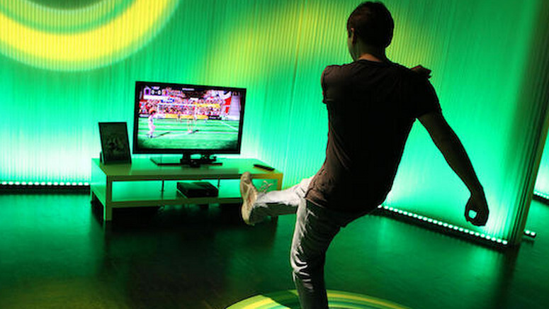 The Xbox LIVE Fall Preview is now underway