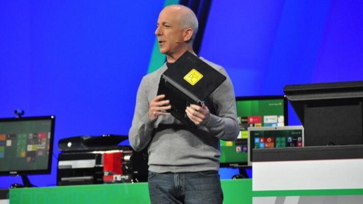 Microsoft explains how Windows 8's Live Tiles won't kill your battery