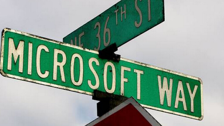 Why writing about Microsoft is painful