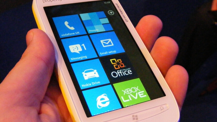 The Nokia Maps XAP has leaked for Windows Phone handsets