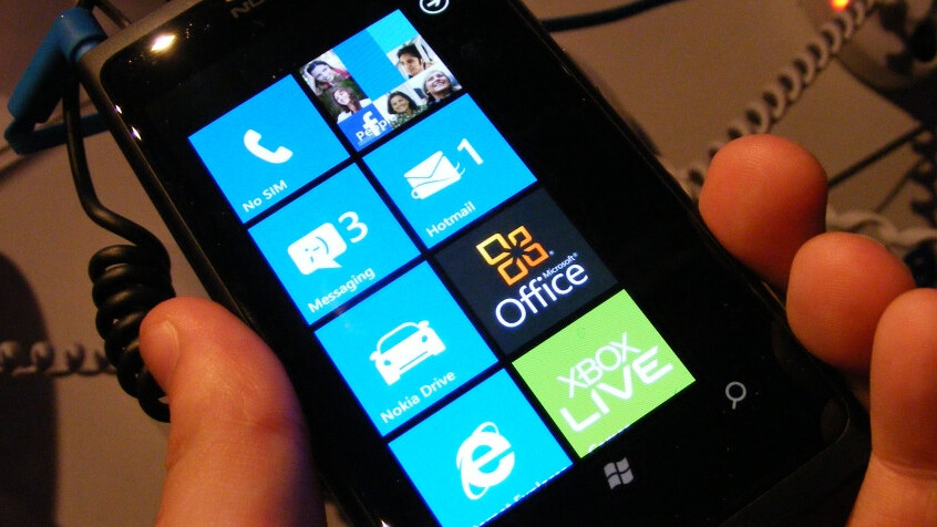 How Microsoft is working to limit Windows Phone app piracy