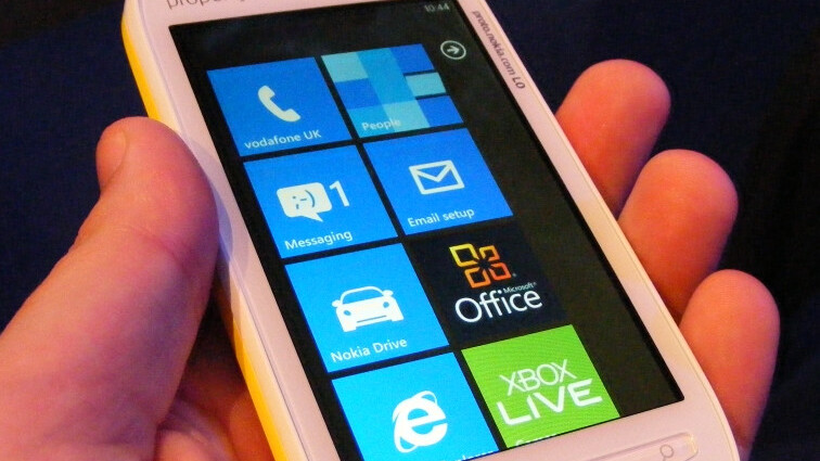 Windows Phone embarks Indian ad campaign with this clip