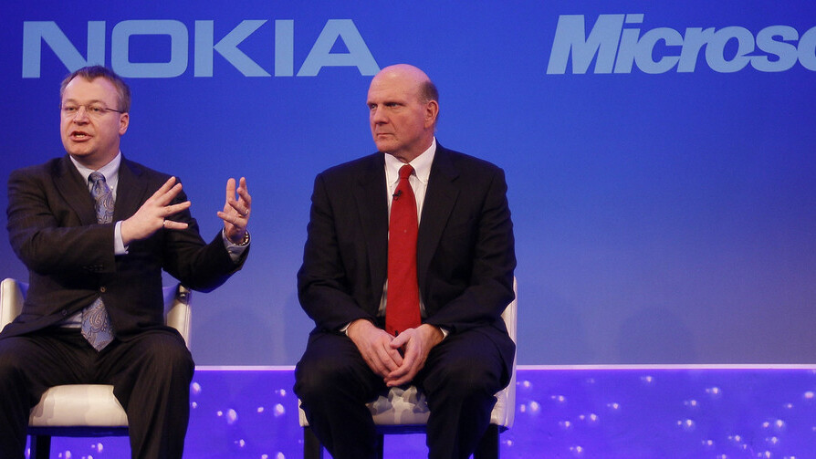 Nokia: The reason Microsoft kiboshed dual-core Windows Phone handsets