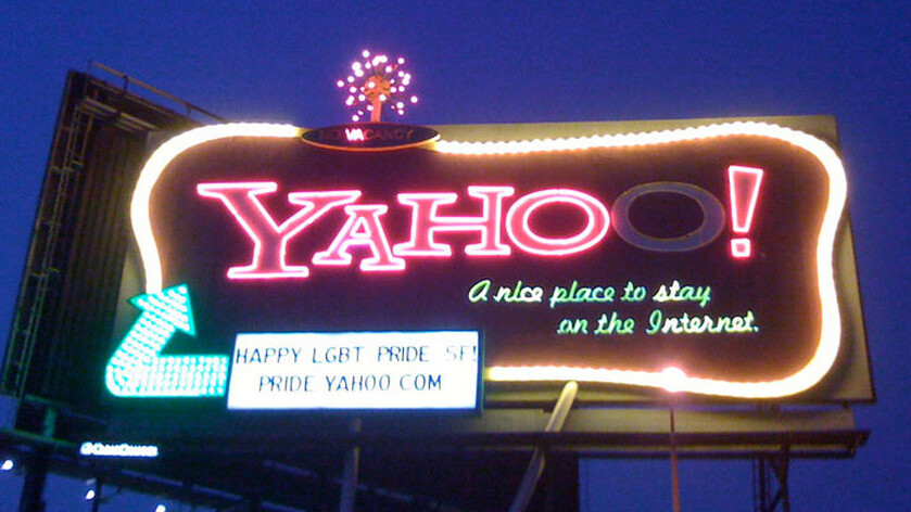 Microsoft appears likely to cement its Yahoo search deal for a song