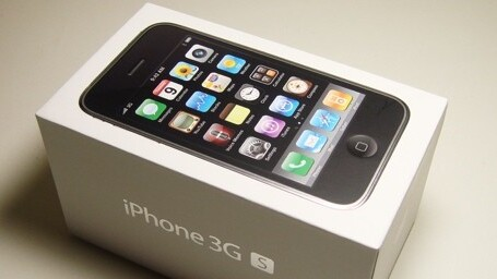 Apple's 2-year-old 3GS will account for 20% of Q3 iPhone sales, analyst says