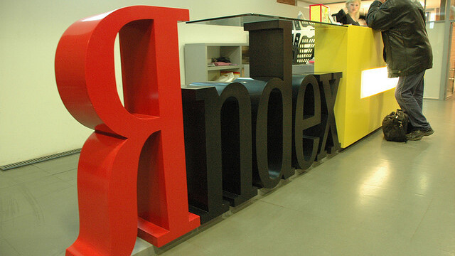 Yandex extends its mobile reach, becomes default search engine on Russian Windows Phones