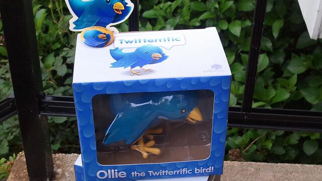 Twitter for iPhone creator Loren Brichter announces that he's leaving Twitter