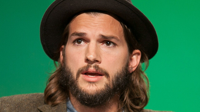We forgive you Ashton Kutcher, but you've made yet another Twitter mistake