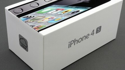 Apple confirms iPhone 4S launch in 15 additional countries on November 11