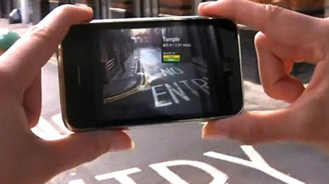 Layar's Vision brings iPhone-friendly augmented reality to publications, QR codes beware