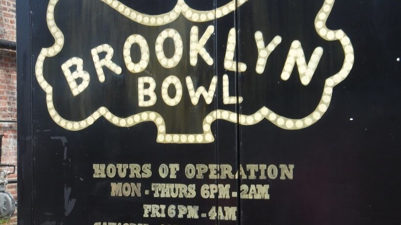 TEDx Brooklyn event to be held at Brooklyn Bowl