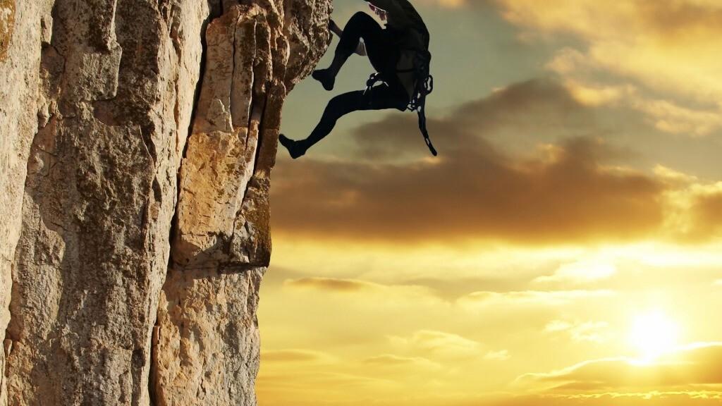 Climbing the enterprise cloud market ladder