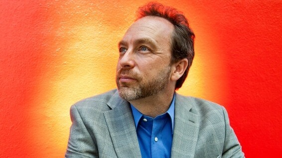 """Jimmy Wales talks Wikipedia, censorship…and why he hates """"crowdsourcing"""" [Interview]"""